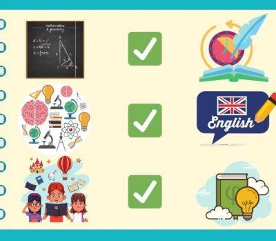 Curso Exámenes Libres (3º-4º EM) parte 3
